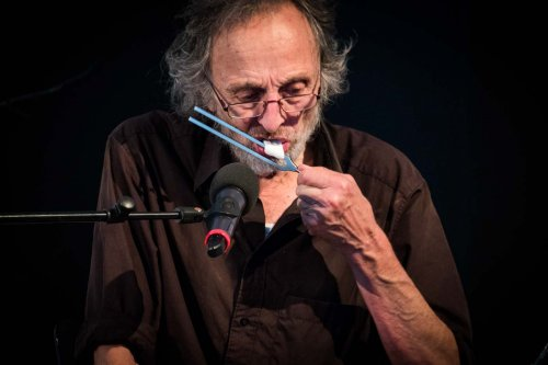Lyrikfest Gegenstrophen . Matthias Kaul