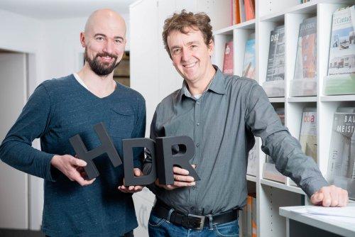 Benjamin Greer + Kai-Uwe Rüprich . HDR Architekten