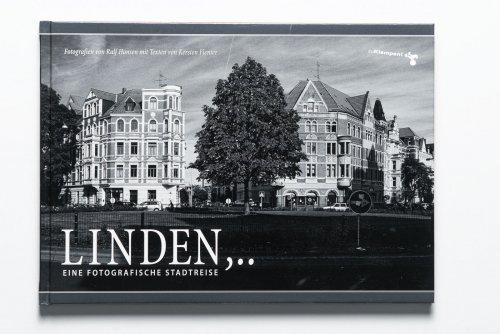 publikationen Linden,.. Eine fotografische Stadtreise