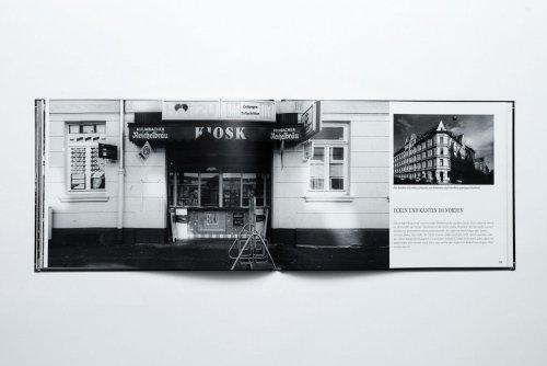 publikationen Linden,.. Eine fotografische Stadtreise Innenseite
