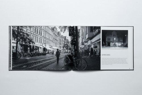 publikationen Linden,.. Eine fotografische Stadtreise Innenseite Limmerstraße