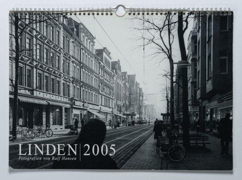 publikationen Lindenkalender LINDEN 2005