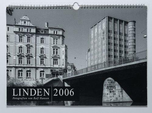publikationen Lindenkalender LINDEN 2006
