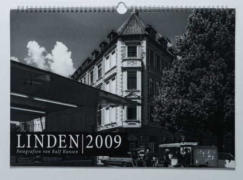 publikationen Lindenkalender LINDEN 2009