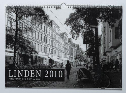 publikationen Lindenkalender LINDEN 2010