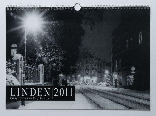 publikationen Lindenkalender LINDEN 2011