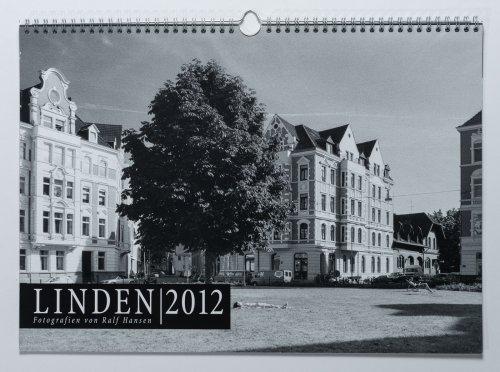 publikationen Lindenkalender LINDEN 2012