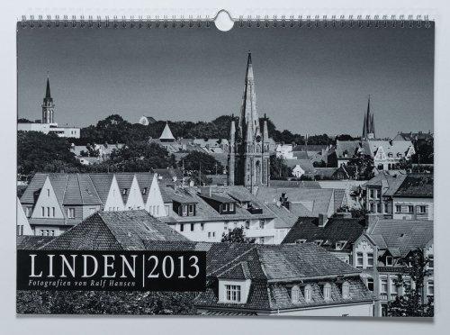 publikationen Lindenkalender LINDEN 2013