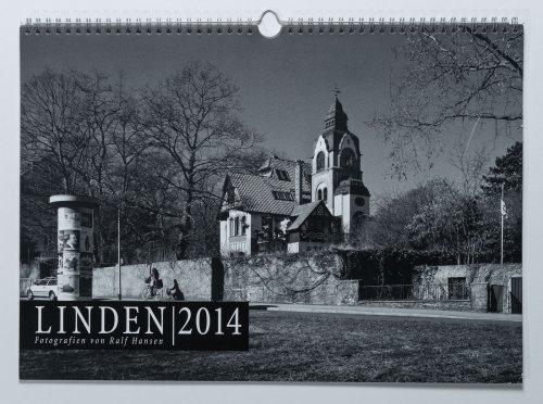 publikationen Lindenkalender LINDEN 2014