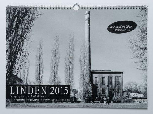 publikationen Lindenkalender LINDEN 2015