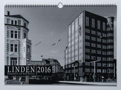 publikationen Lindenkalender LINDEN 2016