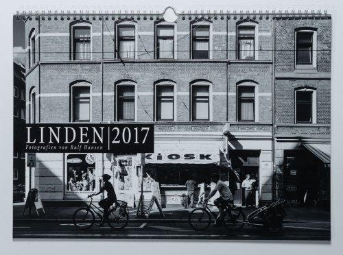 publikationen Lindenkalender LINDEN 2017