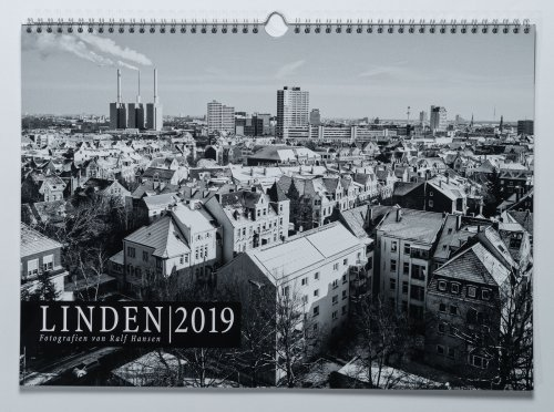 publikationen Lindenkalender LINDEN 2019