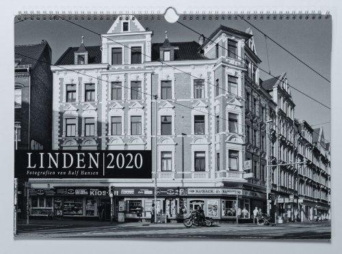 publikationen Lindenkalender LINDEN 2020