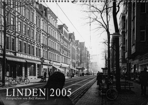 publikationen Lindenkalender 2005